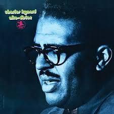<b>Charles Kynard</b> - <b>Afro-Disiac</b> – Plaid Room Records