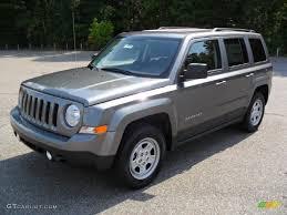 jeep patriot 2014 grey. Wonderful Grey Mineral Gray Metallic Jeep Patriot For 2014 Grey P