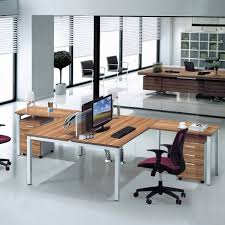 office desk for two. Full Size Of Office Desk:cheap Desks Best Desk Two Person Home For