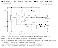 time delay off relay wiring diagram wiring diagram time delay off relay wiring diagram ewiring