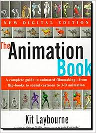 Amazon Com The Animation Book A Complete Guide To Animated