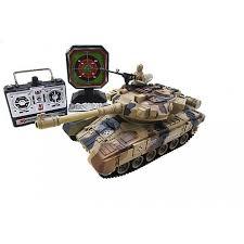 Купить <b>Радиоуправляемый</b> танковый бой с <b>мишенью</b> Household ...