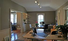 decorate small office work. Nice Small Office Space Design Ideas Professional Color Decorate Work