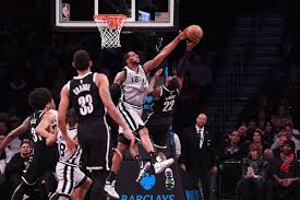 LaMarcus Aldridge to sign with the Brooklyn Nets - Pounding The Rock