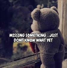 Missing You Quotes WeNeedFun Beauteous Something Issing Quotes And Images