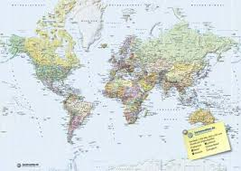Die europakarten mit ländern hauptstädten politischen systemen klimazonen. Weltkarten Kartenwelten Kober Kummerly Frey Landkarten Stadtplan Verlag