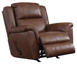 jackson furniture verona leather rocker recliner by oj leather rocking recliner chair