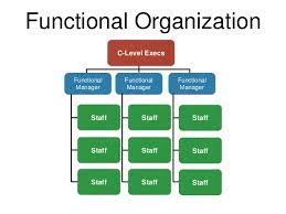 Project Management Organizational Structures