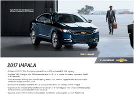 How Fast Is The Chevrolet Impala Mile Time
