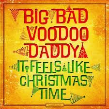 Big Bad Voodoo Daddy Free Christmas Download Available Now