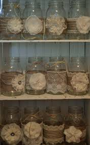 Decorating Ideas With Mason Jars 100 Beautiful Mason Jars Wedding Decoration Ideas You Can Copy 61