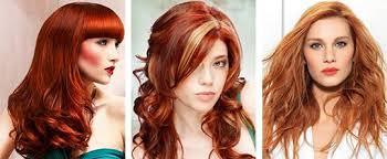 účesy Pro Dlouhé červené Vlasy Ombre Na Rudých Vlasech Fotky Tipy