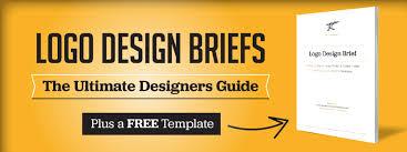 Sample Graphic Design Brief Logo Design Brief The Ultimate Guide For Designers