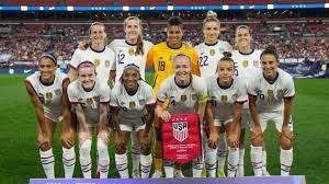 USWNT in transition Assessing World Cup ...