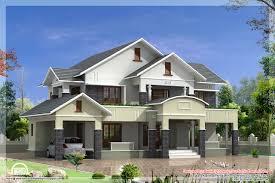 Sloped Roof Bedroom Bedroom Sloped Roof House In 2900 Sq Feet Kerala House Design Idea