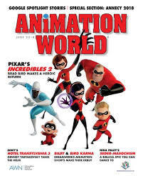 Animated Free Download Free Download Special Annecy 2018 Edition Of Animationworld