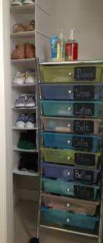 Shoe Organization Best 25 Baby Shoe Storage Ideas On Pinterest Baby Storage