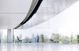 apple office design. Apple Park Office Design And Spaces - Freshome.com L