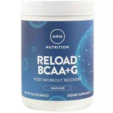 Mrm <b>Bcaa Reload G</b>