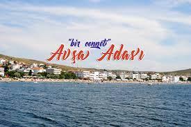 Avşa Adası Nerede? Nereye Bağlı? | Avşa Adası - Avsaisland.com
