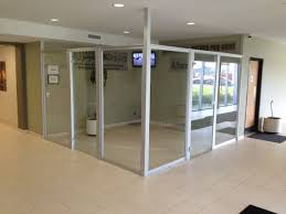 office room dividers. unique office amazing freestanding office partition room dividers size x glass  partitions in