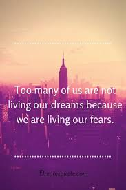 Motivational Quotes For Dreams Best of Positive Quotes Inspirational Thought Life 'living Our Dreams