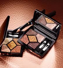dior 5 couleurs wild earth limited edition 3