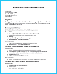 Administrative Assistant Resume we provide a reference to Administrative  Assistant Resume better and right. there are many things relate to  Administrative