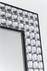 Kare Design Staande Spiegel Rockstar 178 X 60cm