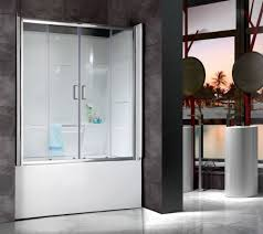 hot tags corner tub surround backwall kit with sliding glass door china manufacturers suppliers whole