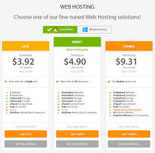 A2Hosting 50% OFF Shared Hosting Plans Code Just Click on the link ...