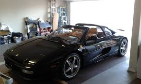 Used Ferrari F355 For Sale With Photos Autotrader