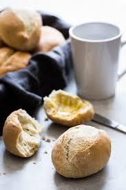 Mexican Bolillo Bread Rolls Isabel Eats