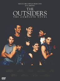 the outsiders by amrit