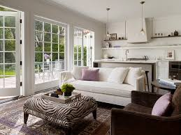 couches for small living rooms. Transitional Living Room By Kathleen Bost Architecture + Design Couches For Small Rooms E