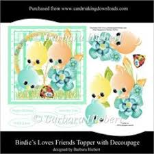 instant card making downloads lil mouse needs some love topper and decoupage 0 80 instant