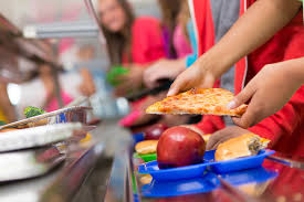 kids who are time crunched at school lunch toss more and eat less  kids who are time crunched at school lunch toss more and eat less the salt npr