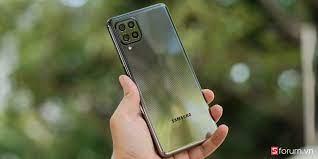 Trên tay Galaxy M62: Smartphone Samsung pin 7000mAh trâu nhất phân khúc