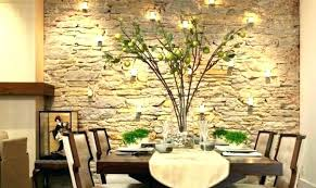 faux stone accent wall livg livg livg diy faux stone accent wall