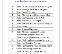 Most Easy Business Plan Pdf Pictures Seanqian Plans
