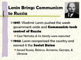 vladimir lenin essay vladimir lenin essay findingdulcinea · master and margarita tidbit setting the stage russia being alone america and ariel george h w bush