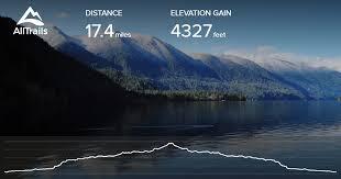 Barnes Creek Trail - Washington   AllTrails