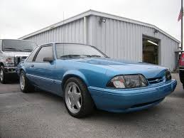 1992 Mustang LX Coupe 5.0 | Mustang LX Coupe (87-93) | Pinterest ...