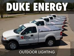 Duke Energy Outside Lighting Duke Energy By Site Marker