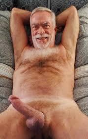 Gay old men with huge dicks