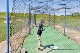 The following categories are also under Baseball Netting Batting Cage Nets -Seamar Sport and Specialty