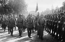 「battle of caporetto 1917,memorials」の画像検索結果