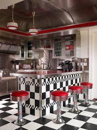 Retro Kitchen Design 27 Retro Kitchen Designs That Are Back To The Future Page 5 Of 5