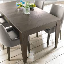 grey oak dining table uk. firenze weathered oak and soft grey 220cm extending dining table · zoom click uk r