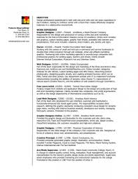 High Quality Resume Templates Format Download Examples Samples